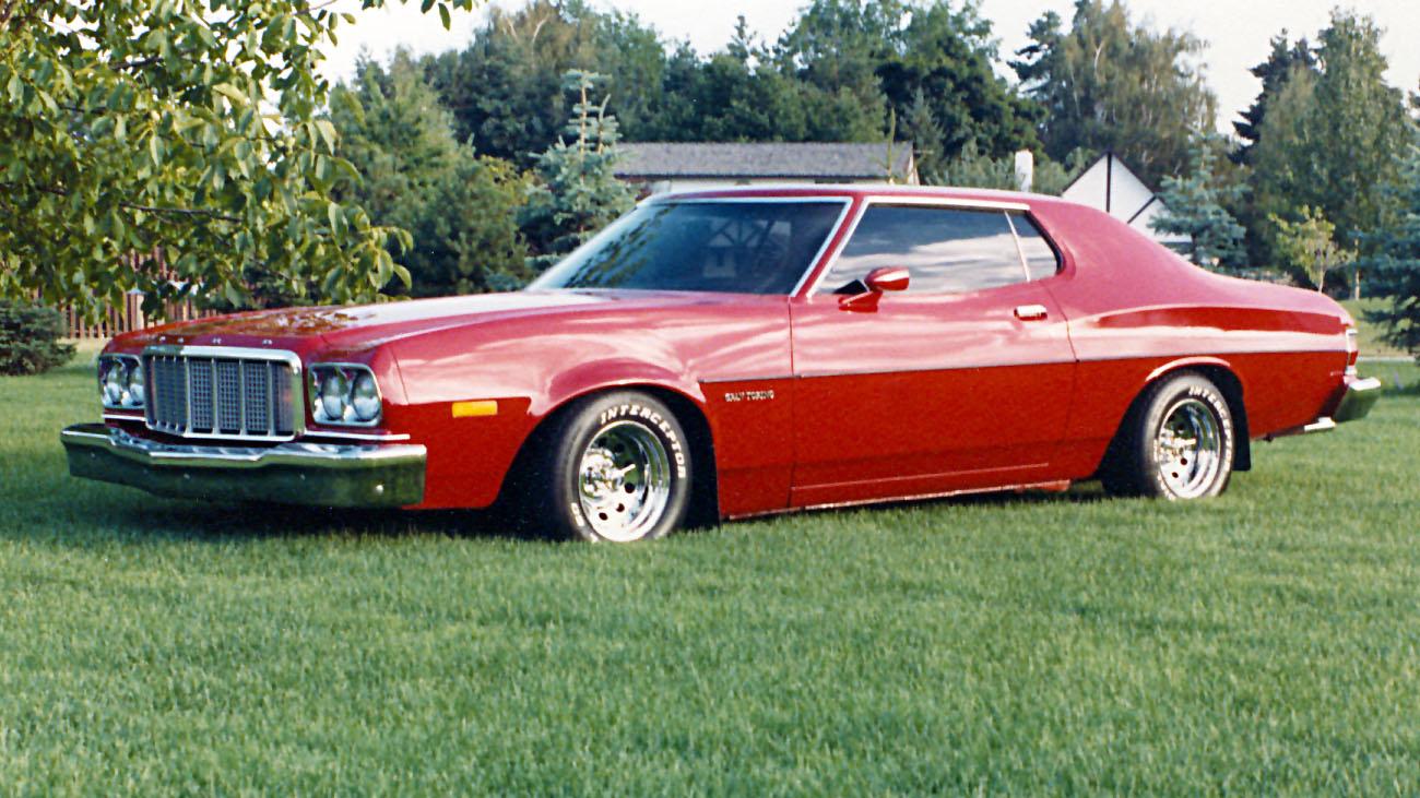 '76 Torino