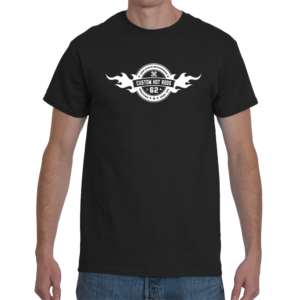 JAM 'Custom Hot Rods' T-Shirt