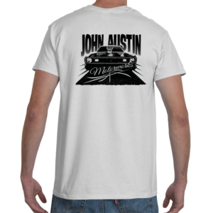 JAM 'Blown' T-Shirt